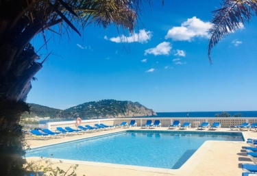Apartamentos Aguas Blancas - Santa Eularia Des Riu, Ibiza