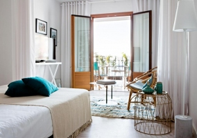 105 Suites Marina