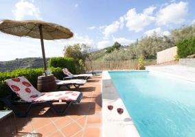 Holiday House Montepiscina