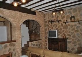 Casa Rural Abuela Nati