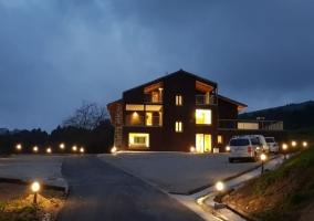 Hotel Rural Nafarrola