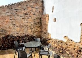 Casa Rural La Salamandrija