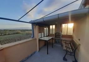 Casa Rural Larraga