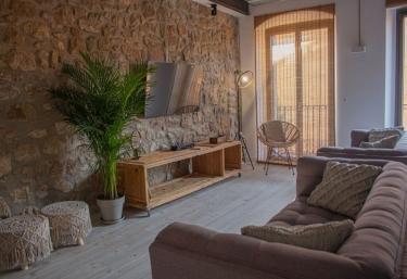 La Casa del Miracle- Piso 2 - Balaguer, Lleida