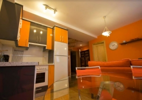 Apartamentos Cañardo - Gatina