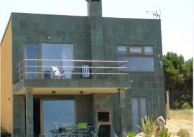 Casa Bitácora