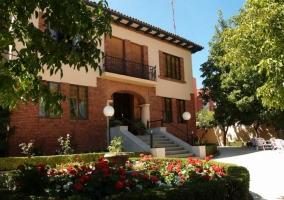 Hotel Villegas