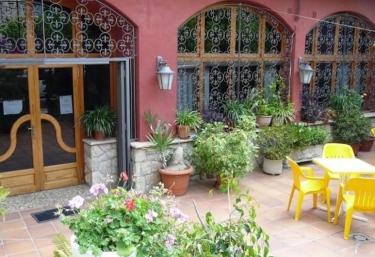 Hotel El Morell - El Morell, Tarragone