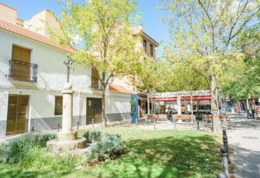 Hostal Frasca by Vivere Stays - Ciudad Real (Capital), Ciudad Real