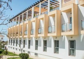 Hotel SPA Medina Sidonia