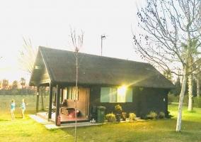 La Cabaña de Doñana