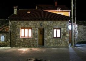 Casa El Rincón