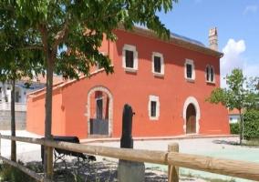Casa Roja - L'Hereu