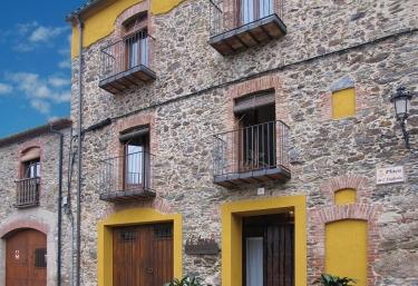 El Torn - Garriguella, Gerone