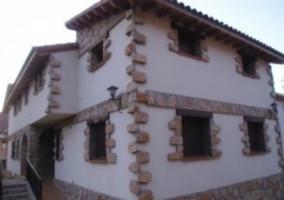 Casa Rural Pablo