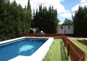 Casa Rural Doña Jimena