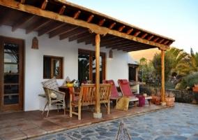 Casa Simbi