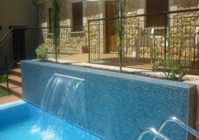 Apartamentos 2 dormitorios Santo Domingo de Silos