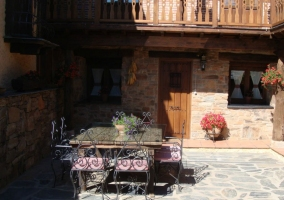 Casa Rural Dorinda