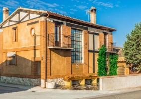 La Casa de Arenas