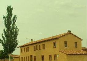 Casa Rural Betania