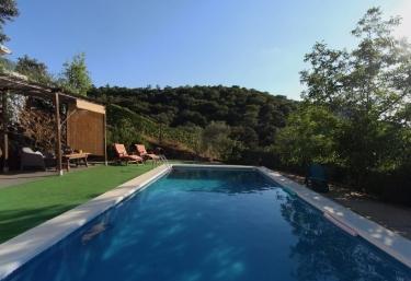 Casa Rural Los Bravos - Aroche, Huelva
