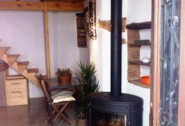 Casa con encanto en Valdelarco - Valdelarco, Huelva