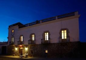 Hotel Mas Ribas Palamós