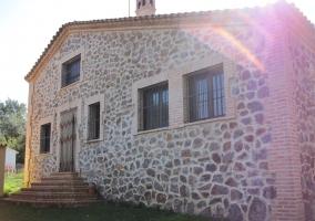 Alojamiento Rural Finca Villa Paraíso