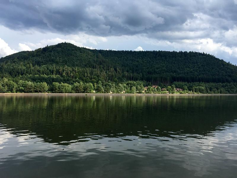 Nature à Alsace