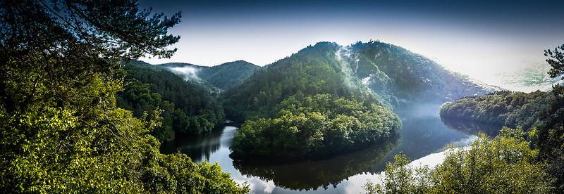 Bienvenue à Auvergne