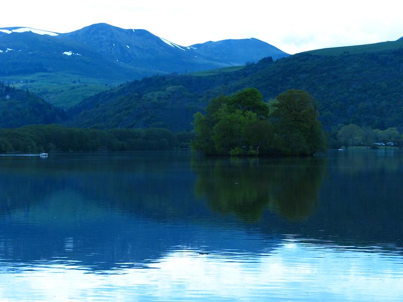 Que voir à Auvergne