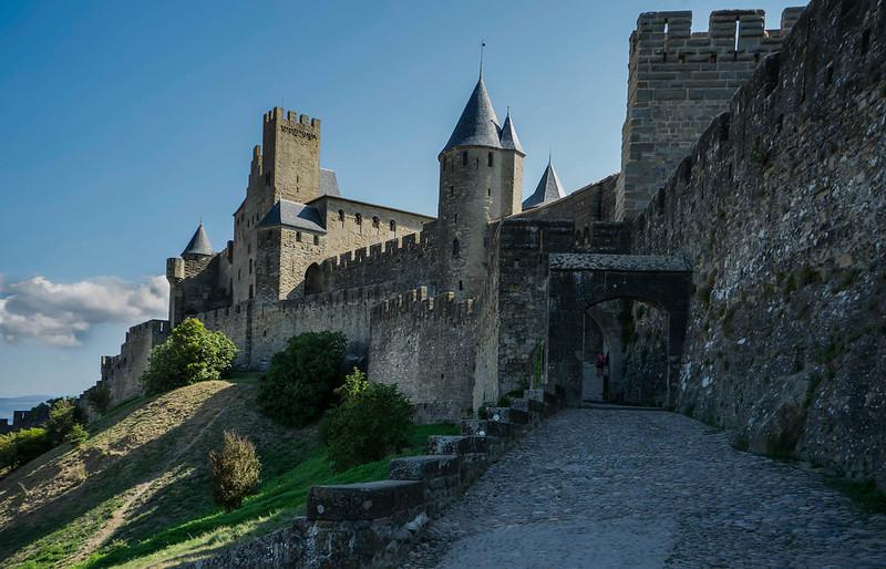 Que voir à Languedoc - Roussillon