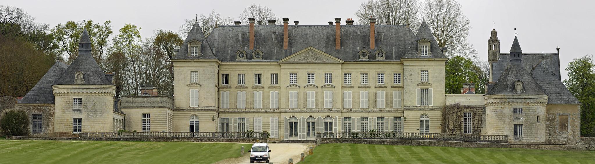 Bienvenue à Pays de la Loire