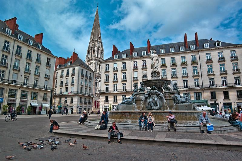 Que voir à Pays de la Loire