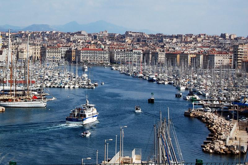 Bienvenue à Provence - Alpes - Côte d'Azur
