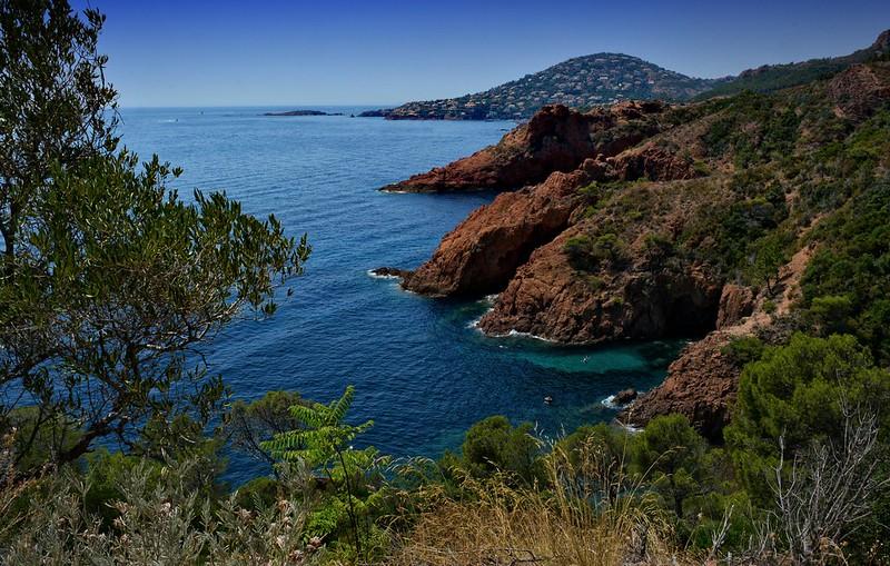 Nature à Provence - Alpes - Côte d'Azur