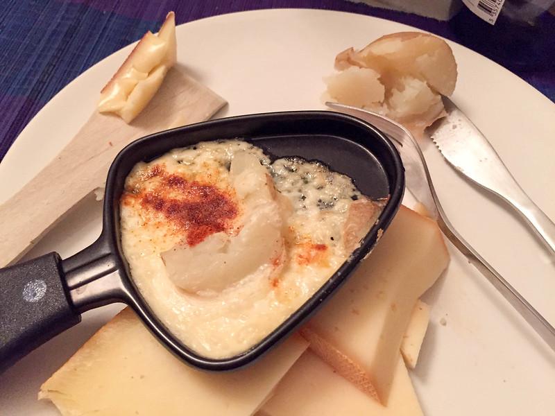 Que manger dans Rhône - Alpes