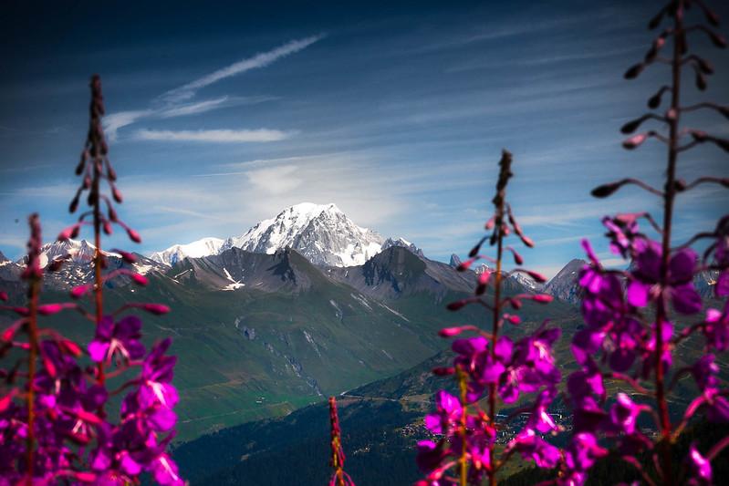 Nature à Rhône - Alpes