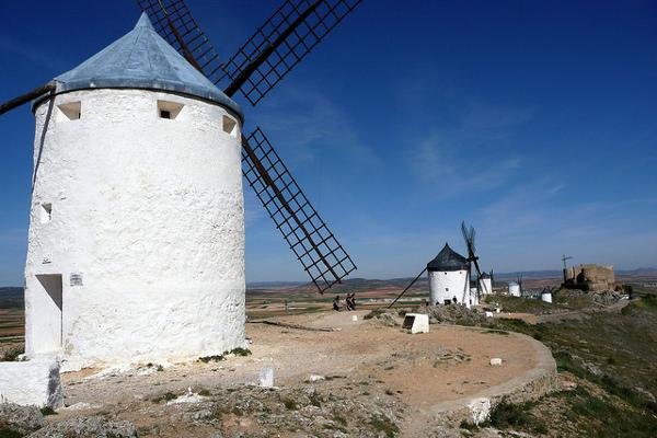 Bienvenue à Castille-La Manche