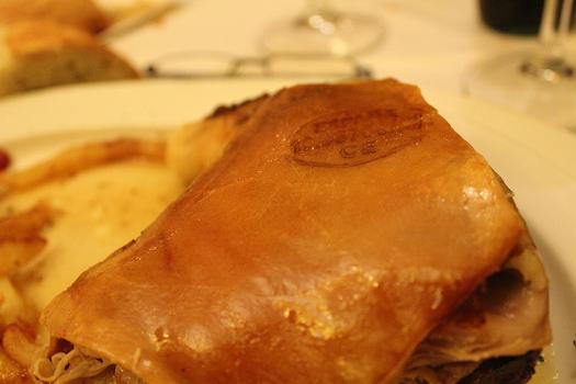 Que manger dans Castille et León
