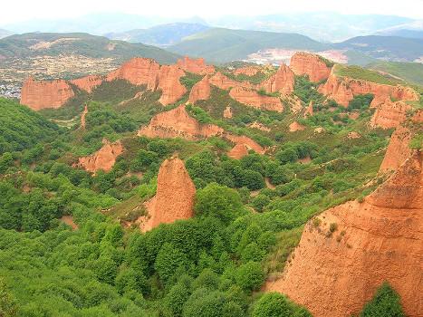 Nature à Castille et León
