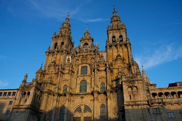 Bienvenue à Galice