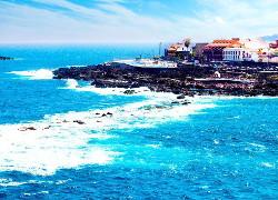 Hôtels de Charme Îles Canaries