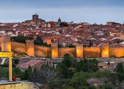 Hôtels de Charme Castille et León