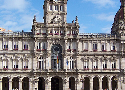 Hôtels de Charme La Corogne