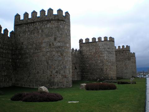 Où dormir à Ávila