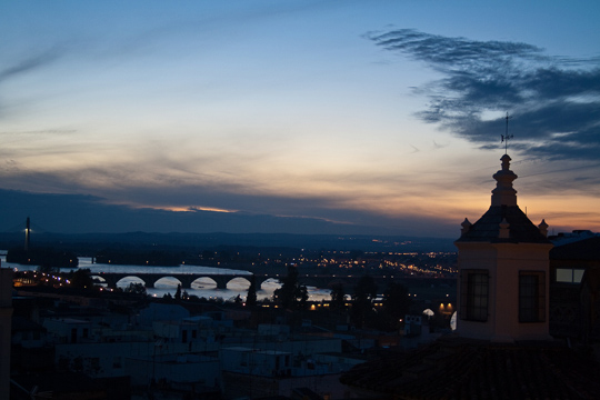 Où dormir à Badajoz