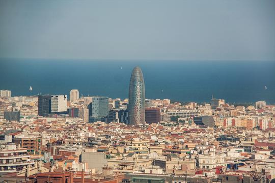 Où dormir à Barcelone