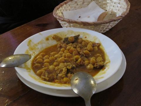 Que manger dans Cuenca